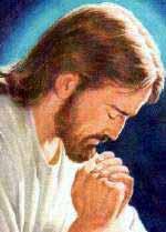 His Prayer