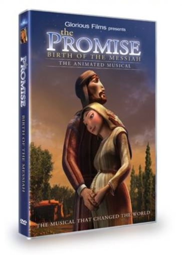 The Promise – Birth of the Messiah